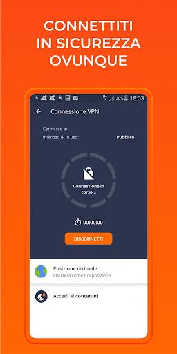 WINDTRE Security Pro screenshot 3