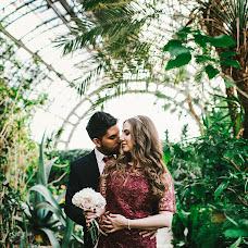 Wedding photographer Elizaveta Aleksakhina (Ealeksakhina11). Photo of 10.10.2018