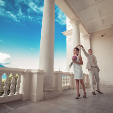 Wedding photographer Vitaliy Levchenko (geosmf). Photo of 23.06.2013