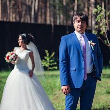 Wedding photographer Anna Nagornaya (nita31). Photo of 05.08.2016
