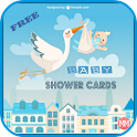 Free Baby Shower Cards icon