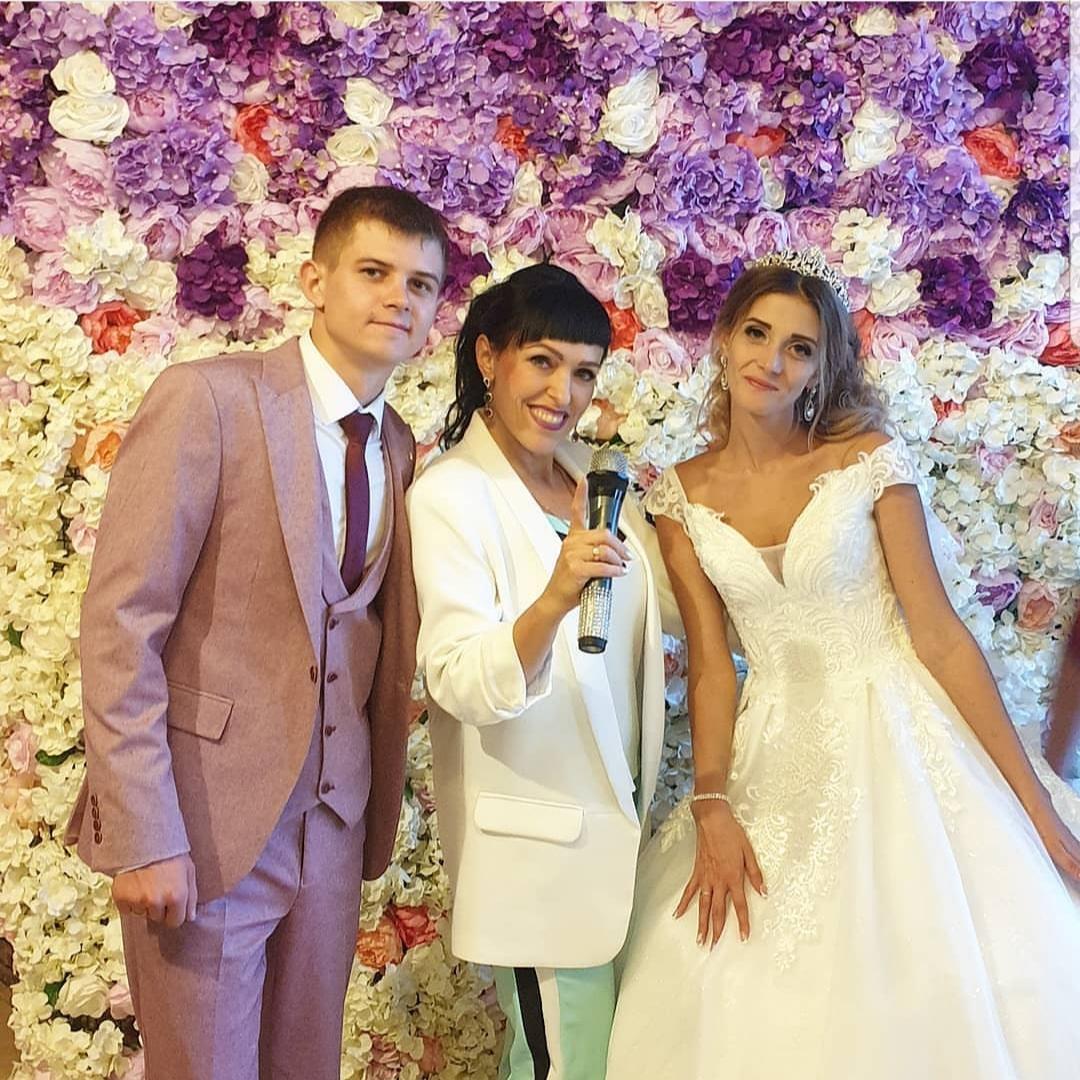 Ванесса Удовикова в Ростове-на-Дону