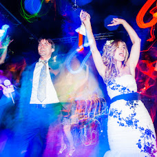 Wedding photographer Pavel Galkin (Bizz). Photo of 30.10.2015