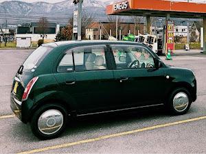 ミラジーノ L650S 2006年式のカスタム事例画像 いちよんななさんの2019年04月26日14:43の投稿