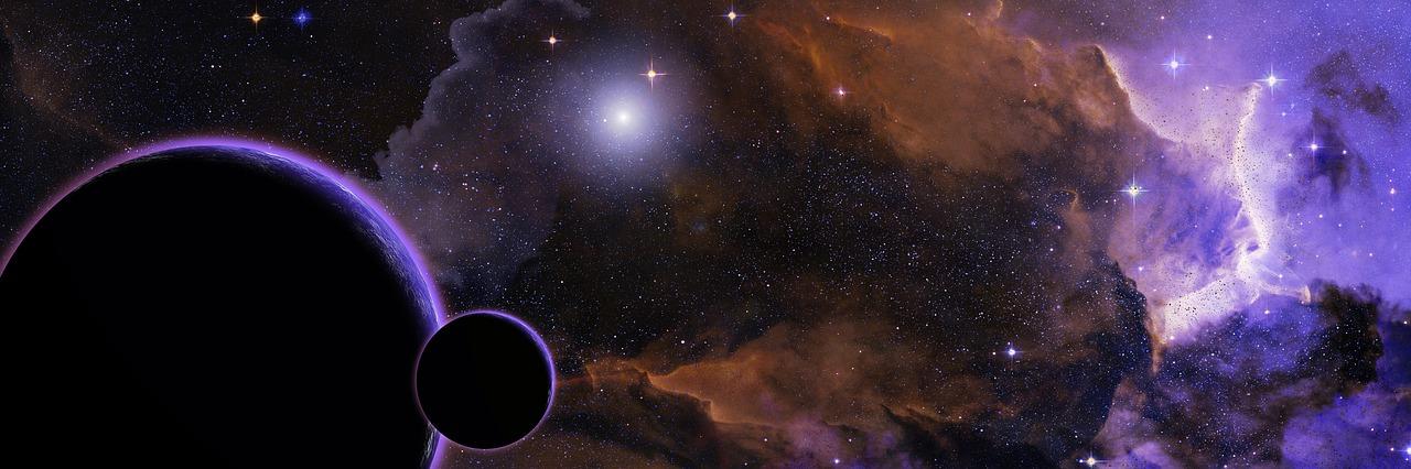 cuentos sobre el Universo