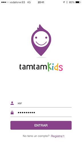 TamTam-Kids