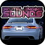 Engine sounds of Audi S5 APK icon