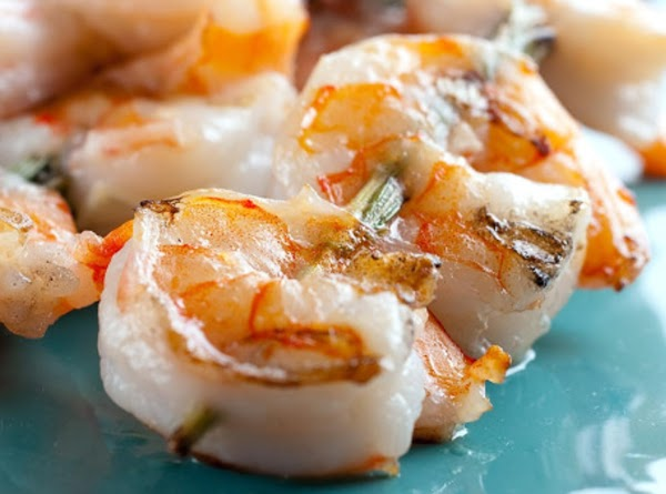 Fast & Easy Shrimp Dijon Recipe