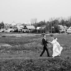 Wedding photographer Nikita Burdenkov (Nardi). Photo of 01.02.2016