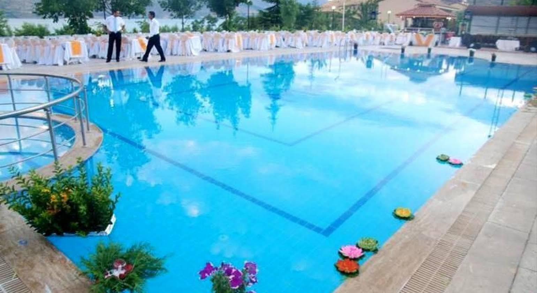 Elazığ Mavi Göl Hotel