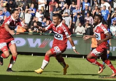 Courtrai s'offre le scalp du FC Bruges