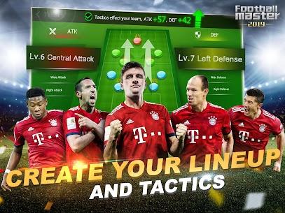 Football Master 2019 9