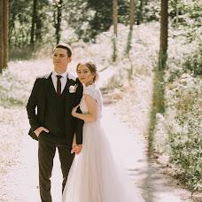 Wedding photographer Konstantin Podmokov (podmokov). Photo of 05.09.2018