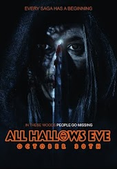 All Hallows Eve : October 30th