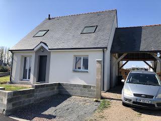 Maison Allonnes (49650)
