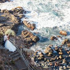 Wedding photographer Olga Rogovickaya (rogulik). Photo of 08.12.2016