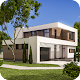 Escape Puzzle - Modern House 12 (game)