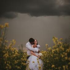 Wedding photographer Alicja Dębek (alicjadebek). Photo of 08.08.2018