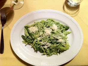 Photo: amazing pesto