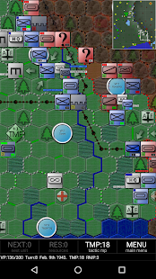 Third Battle of Kharkov - náhled