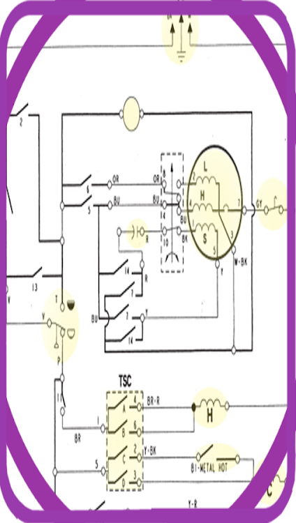 Washing Machine Wiring Diagrams Android Apps Appagg