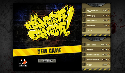 Gangsta Gangsta! screenshots 7