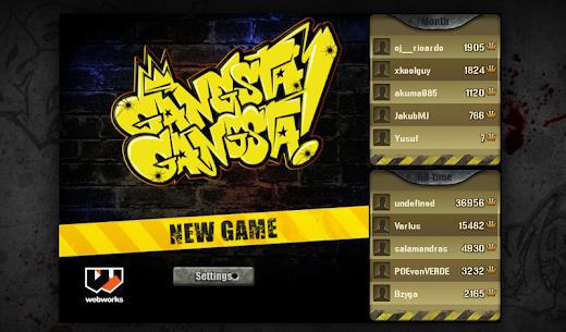 Gangsta Gangsta! 7