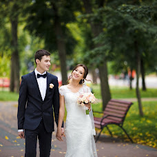 Wedding photographer Kseniya Simakova (SK-photo). Photo of 15.07.2016