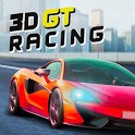 GT 3D Racing : Stunt Man Car 2020 icon