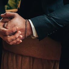 Wedding photographer Petro Zasidko (pvodoliy). Photo of 28.01.2018