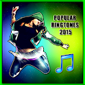 Popular Ringtones 2015 icon