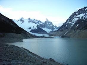 Photo: Cerro Torre