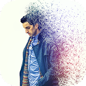 Pixel Effect : Photo Editor