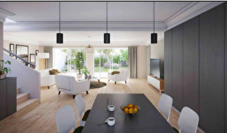 Appartement avec terrasse Le Bouscat