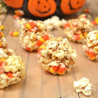 Pop Corn Balls Recipes