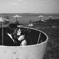 Wedding photographer Vasiliy Tikhomirov (BoraBora). Photo of 02.03.2016