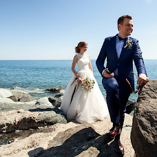 Wedding photographer Kseniya Starkova (kstarkova). Photo of 15.06.2018