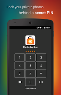 Photo Locker Pro Screenshot 1