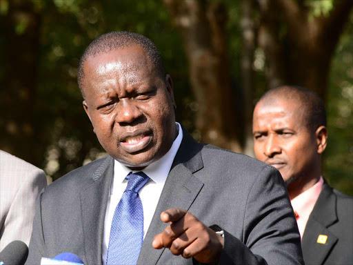 Five million Kenyans register for Huduma Namba