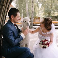 Wedding photographer Yana Aleksandrova (Aleks). Photo of 13.07.2018