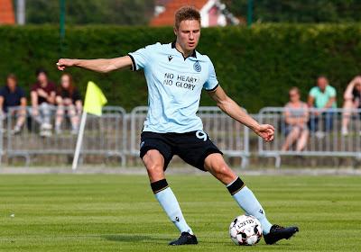 """KV Mechelen onderhandelde hard met Club Brugge: """"Die aankoopoptie was cruciaal voor ons"""""""