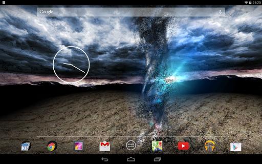 Tornado 3D screenshot 12