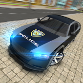 Police Car Chase-Criminal Case
