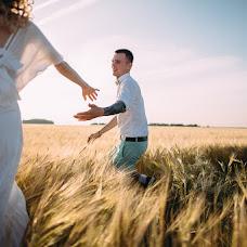 Свадебный фотограф Илья Рихтер (rixter). Фотография от 10.10.2017
