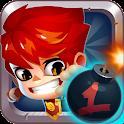 Bomber Heroes - Bomba game icon