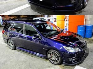 エクシーガ YA5 YA5 GT 2008のカスタム事例画像 むらさきさんの2021年10月10日18:01の投稿