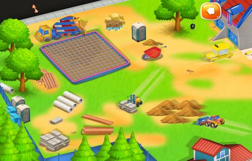 Construction City For Kids 1.0.4 screenshots 2