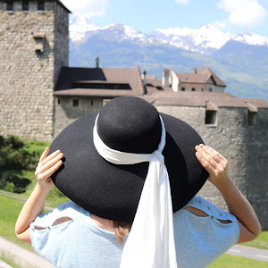 Vaduz Castle Liechtenstein | Krys Kolumbus Travel