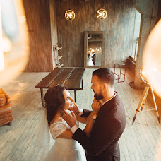 Wedding photographer Igor Dzyuin (Chikorita). Photo of 26.08.2018