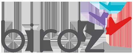 Birdz logo